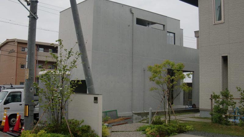西福原の家