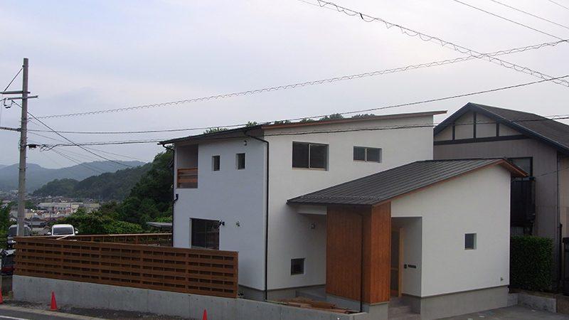正蓮寺の家